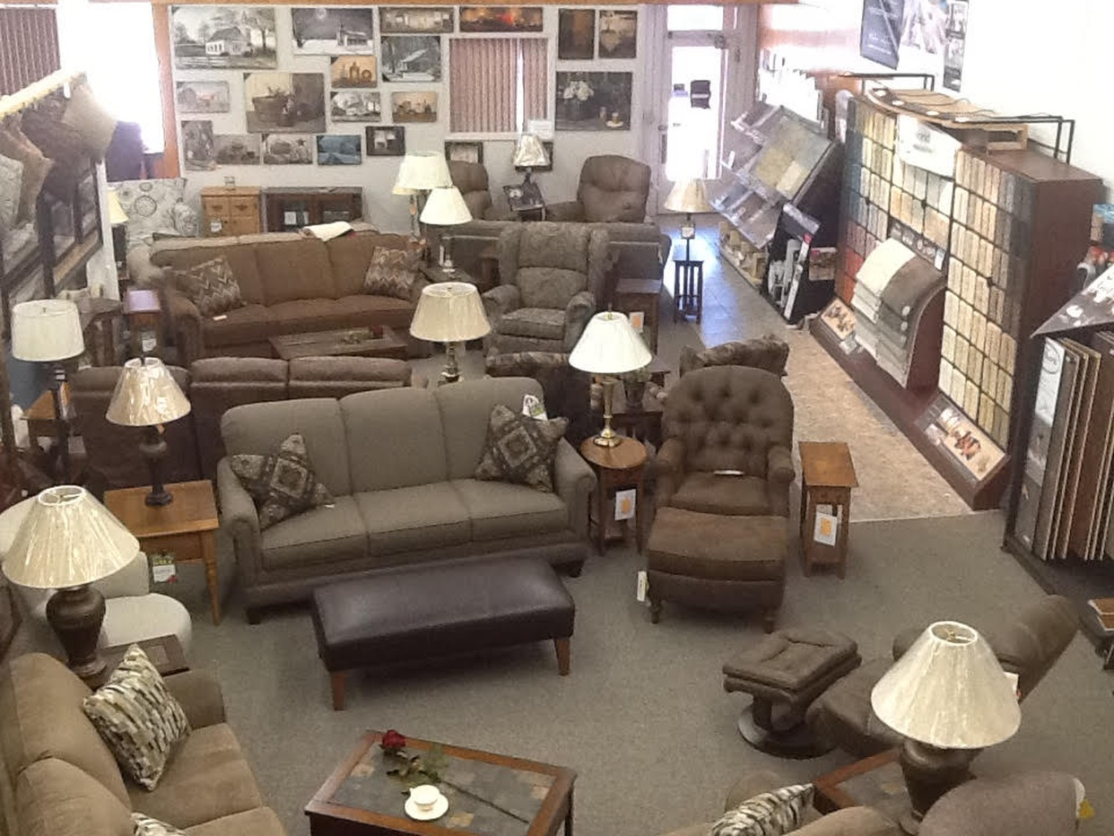 64 Years Of Home Improvement In Syracuse Ne Staack Furniture